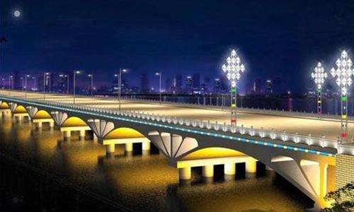 隧道照明亮化设计该怎么做