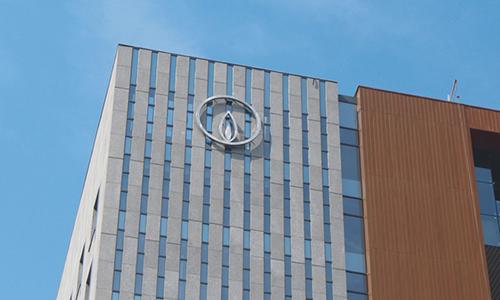 楼宇亮化对楼宇环境的影响